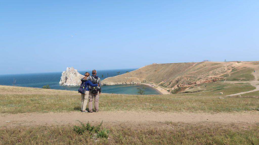 Olchon - eine naturbelassene Insel im Baikalsee