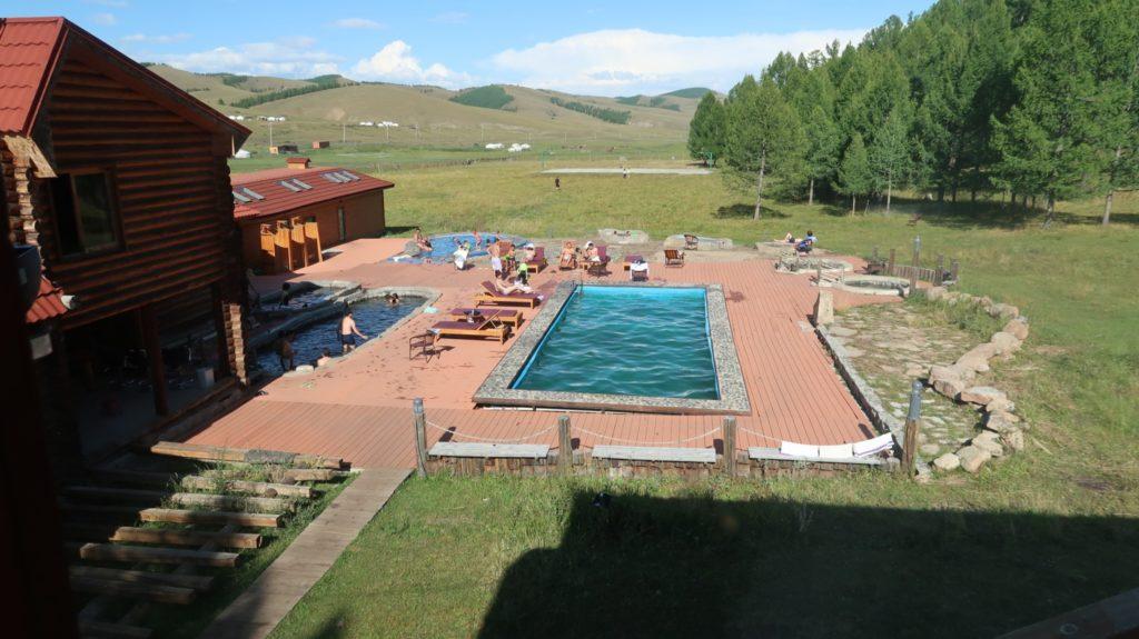 Duut Resort Mongolei