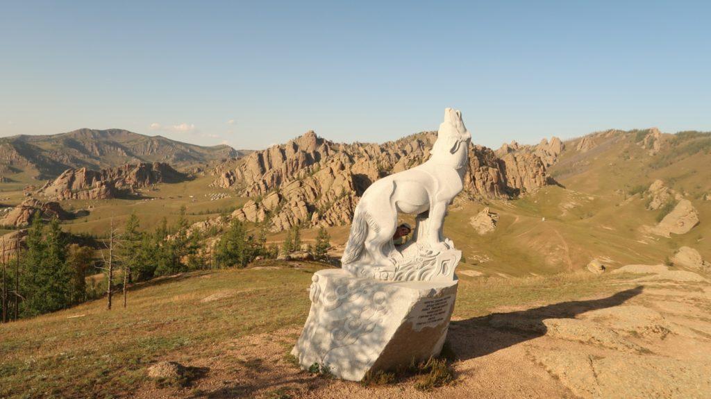Reiseberichte zum Gorkhi Terelj Nationalpark