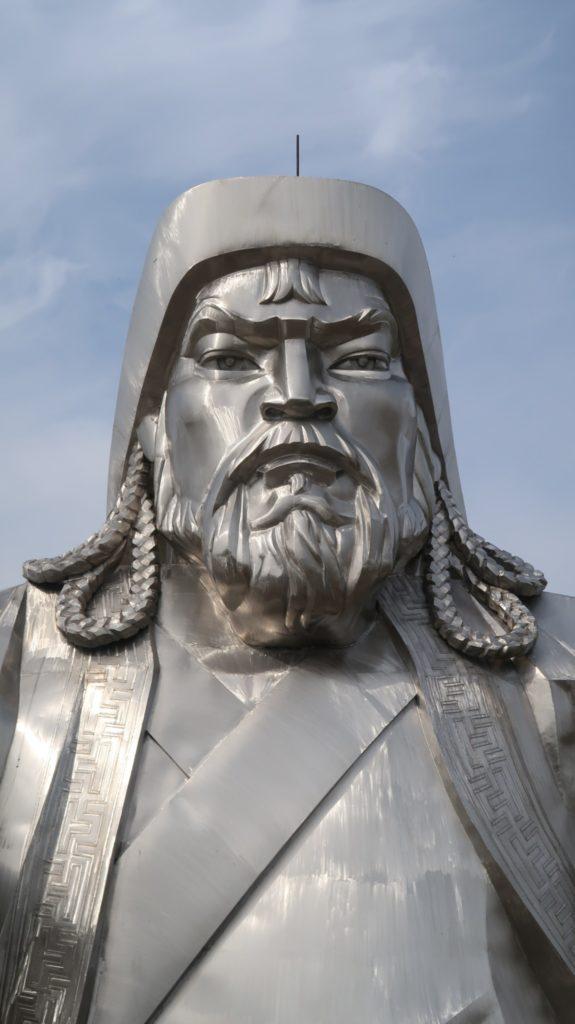 Großkhan der Mongolen
