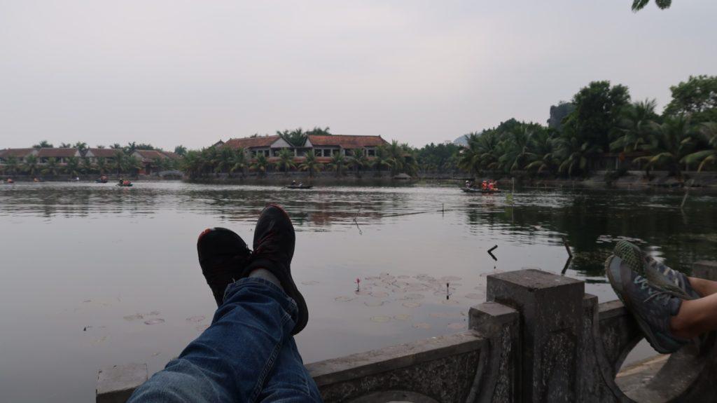 Relaxen in Vietnam