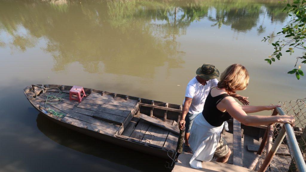 Mekong Bootstrip