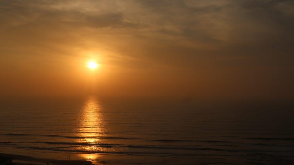 Sunrise Viet Nam Vung Tau