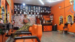 Friseur Vietnam