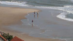 Beach Vung Tau