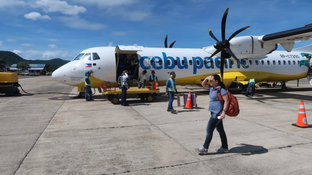 Busuanga - Philippinen