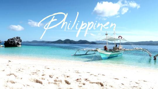 Philippinen – Reiseberichte