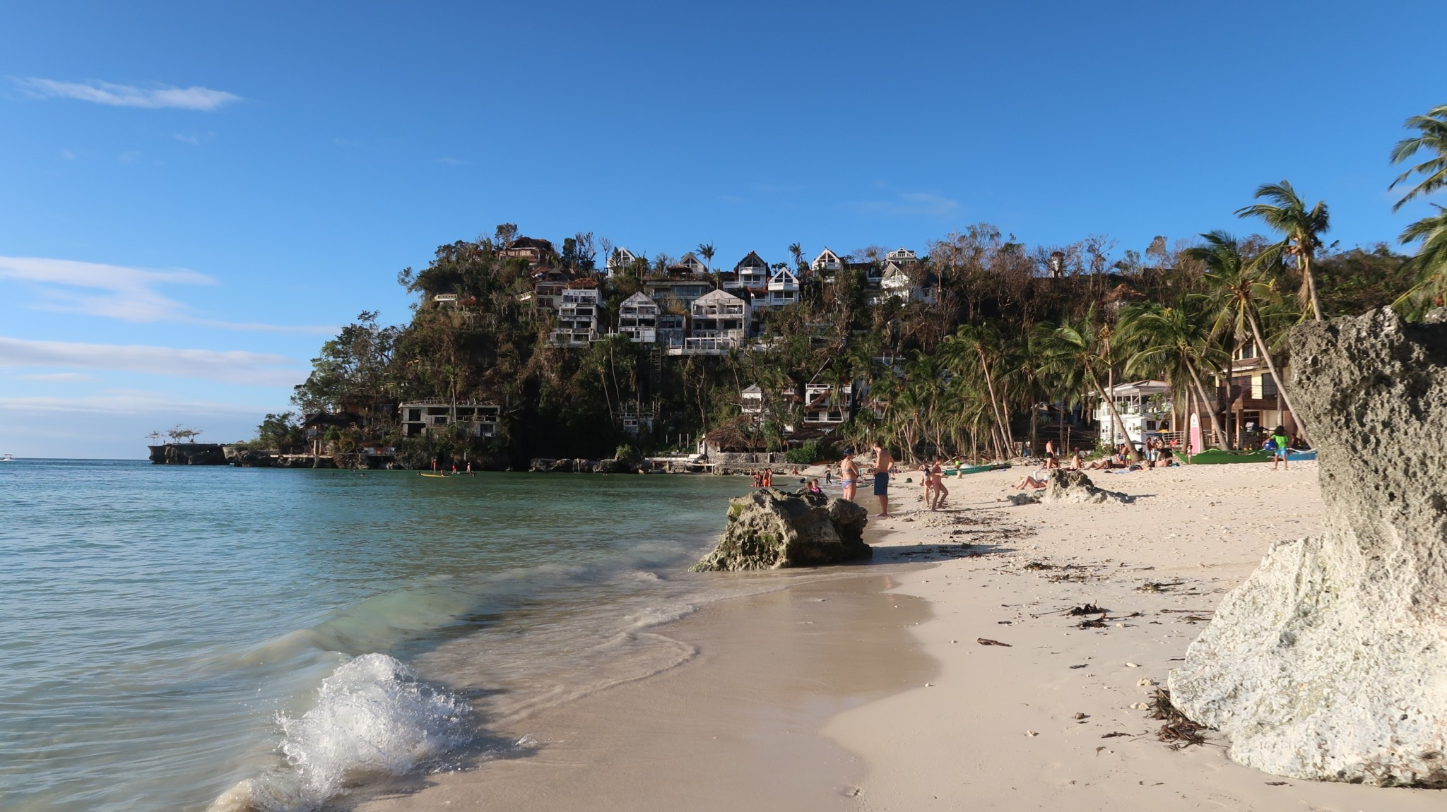 Diniwid-Beach Boracay