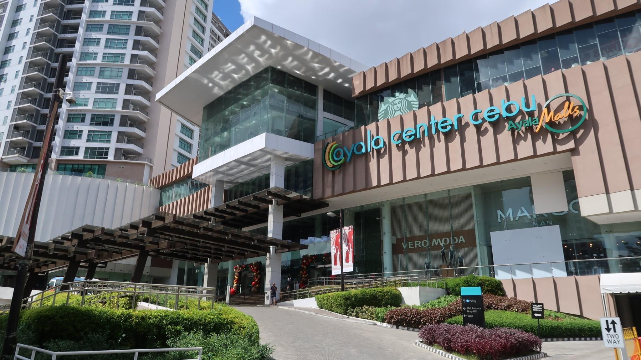 Ayala Mall Cebu