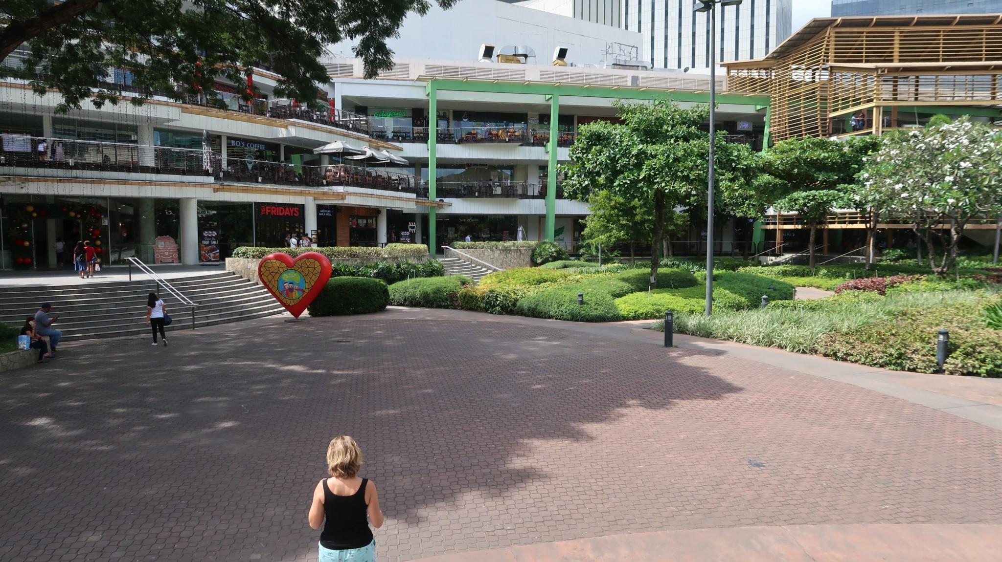 Ayala Shopping Center Cebu