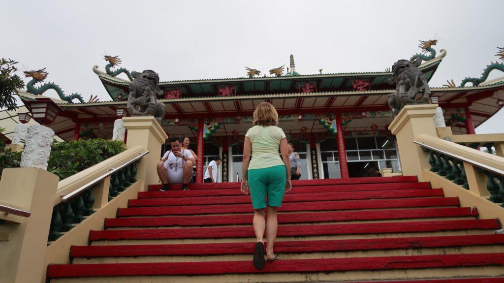 Taoist Tempel Cebu