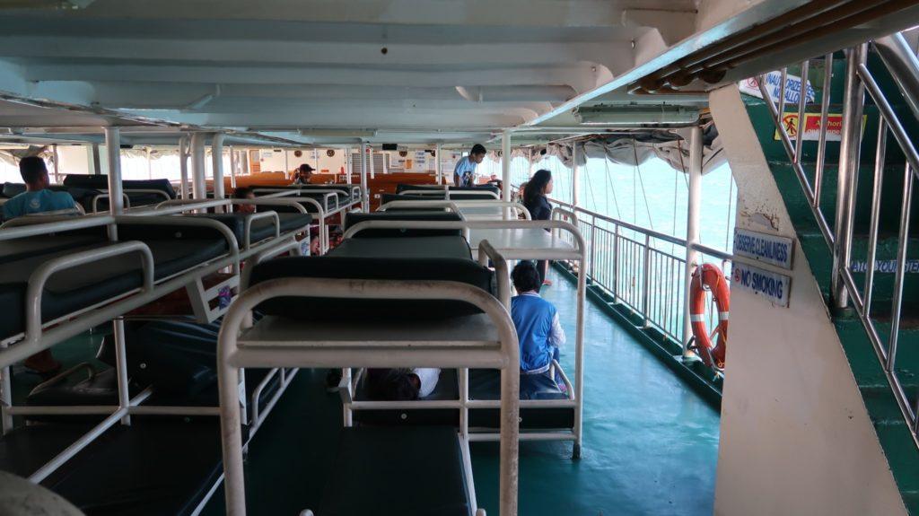 Lite Ferry Cebu - Bohol