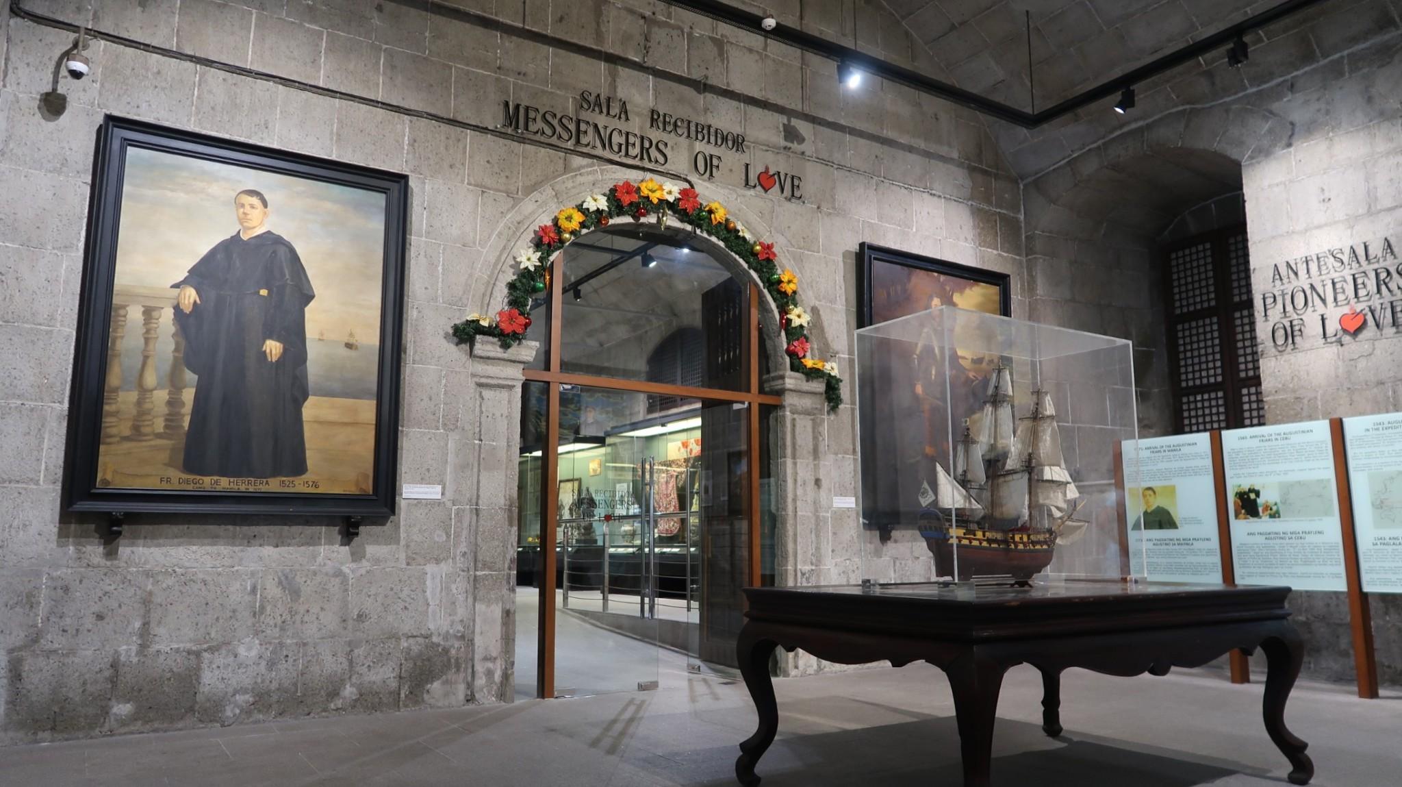 Museum Manila