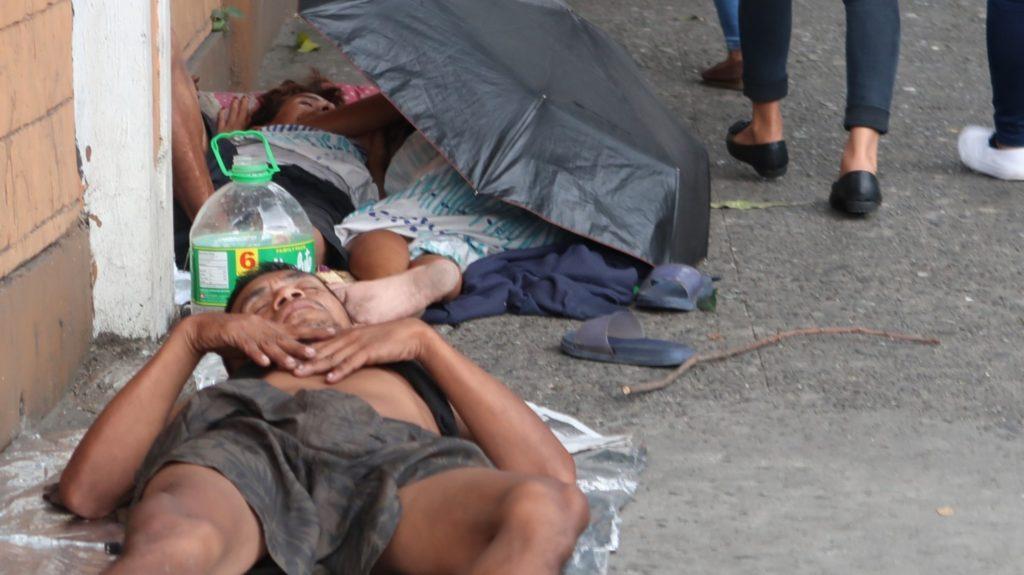 Armut Manila