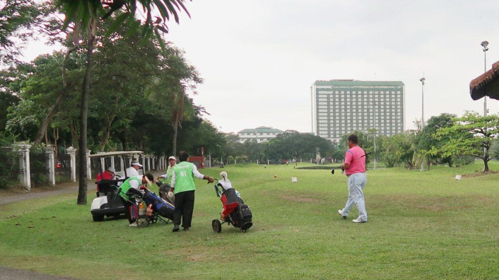 Wohlstand Golf