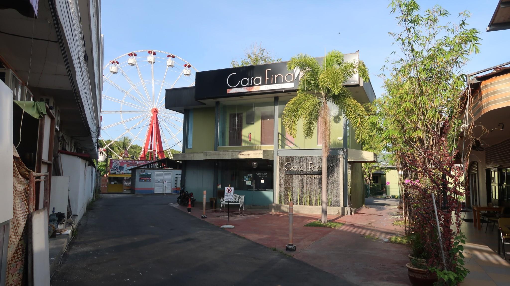 Hotel Casa Langkawi