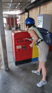 Postbox Langkawi