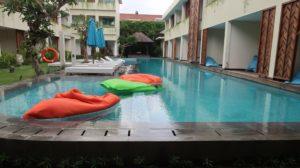 Anja Jimbaran Pool