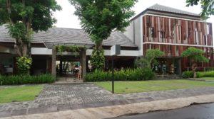 Hotel Jimbaran Bali