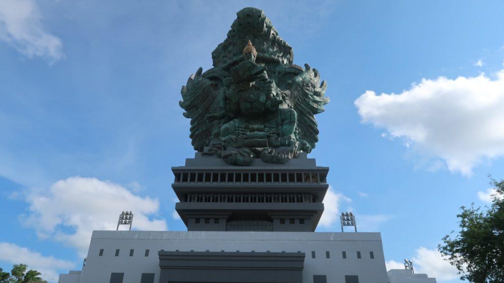 Statue Denpasar