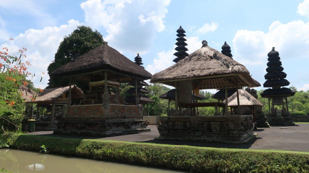 Tempel Bali Indonesien