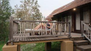 Terrasse Nusa Bay