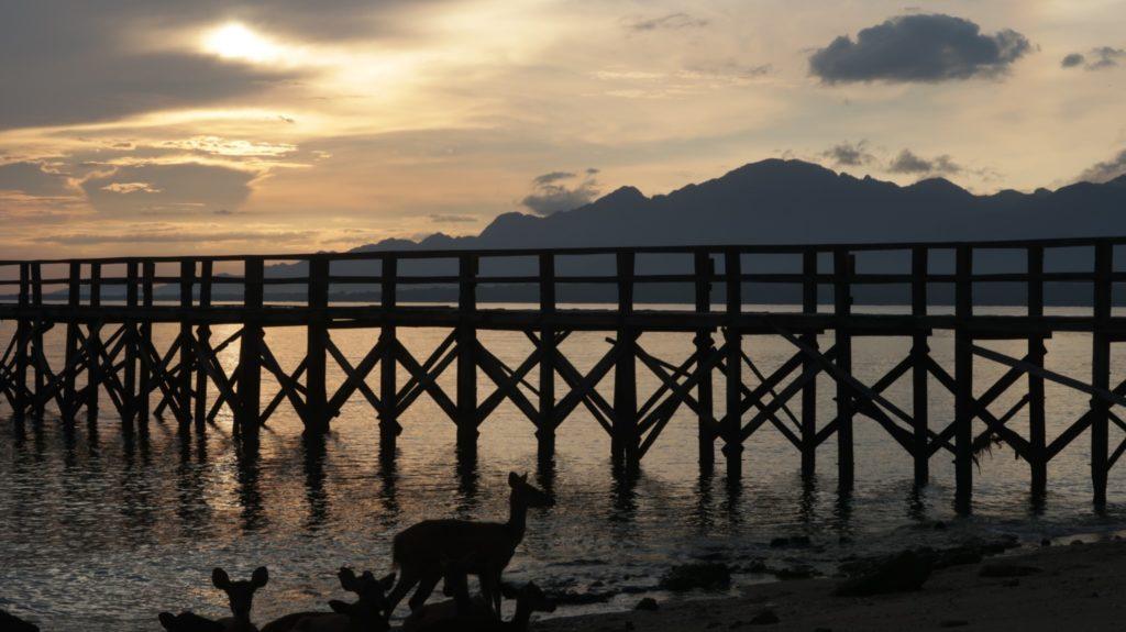 Rehe Nusa Bay