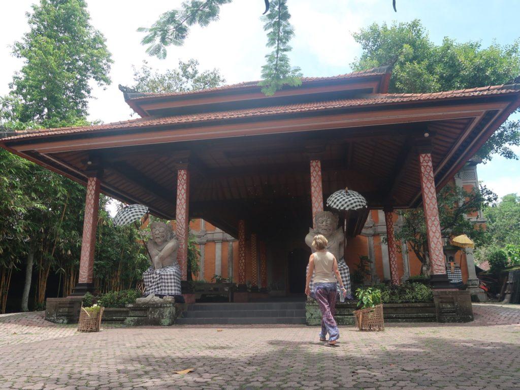 Kunstmuseum Ubud
