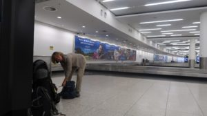 Airport Perth