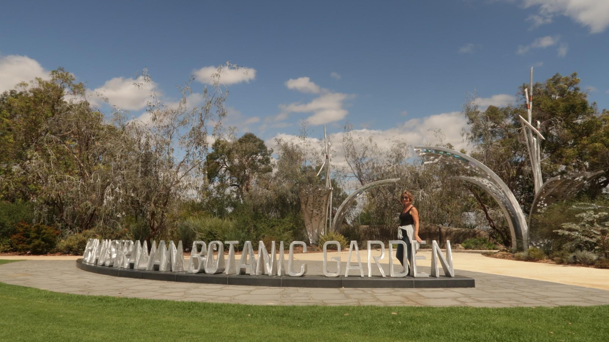 Botanischer Garten Perth