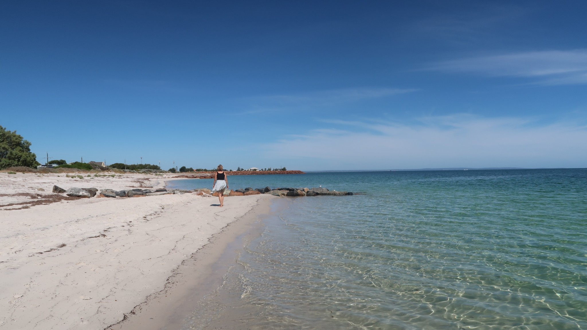 Strand Australien
