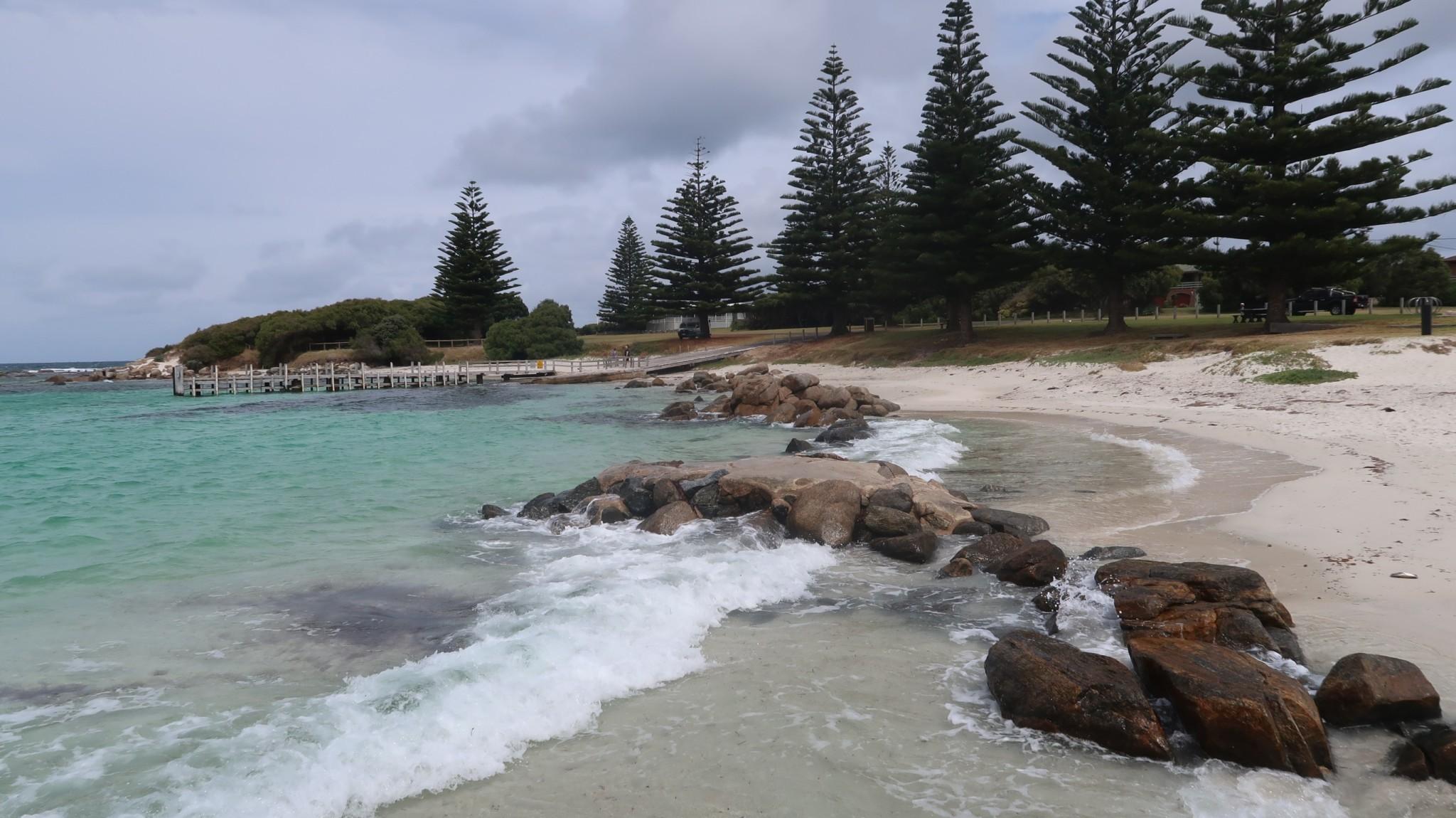 Südlich Australien