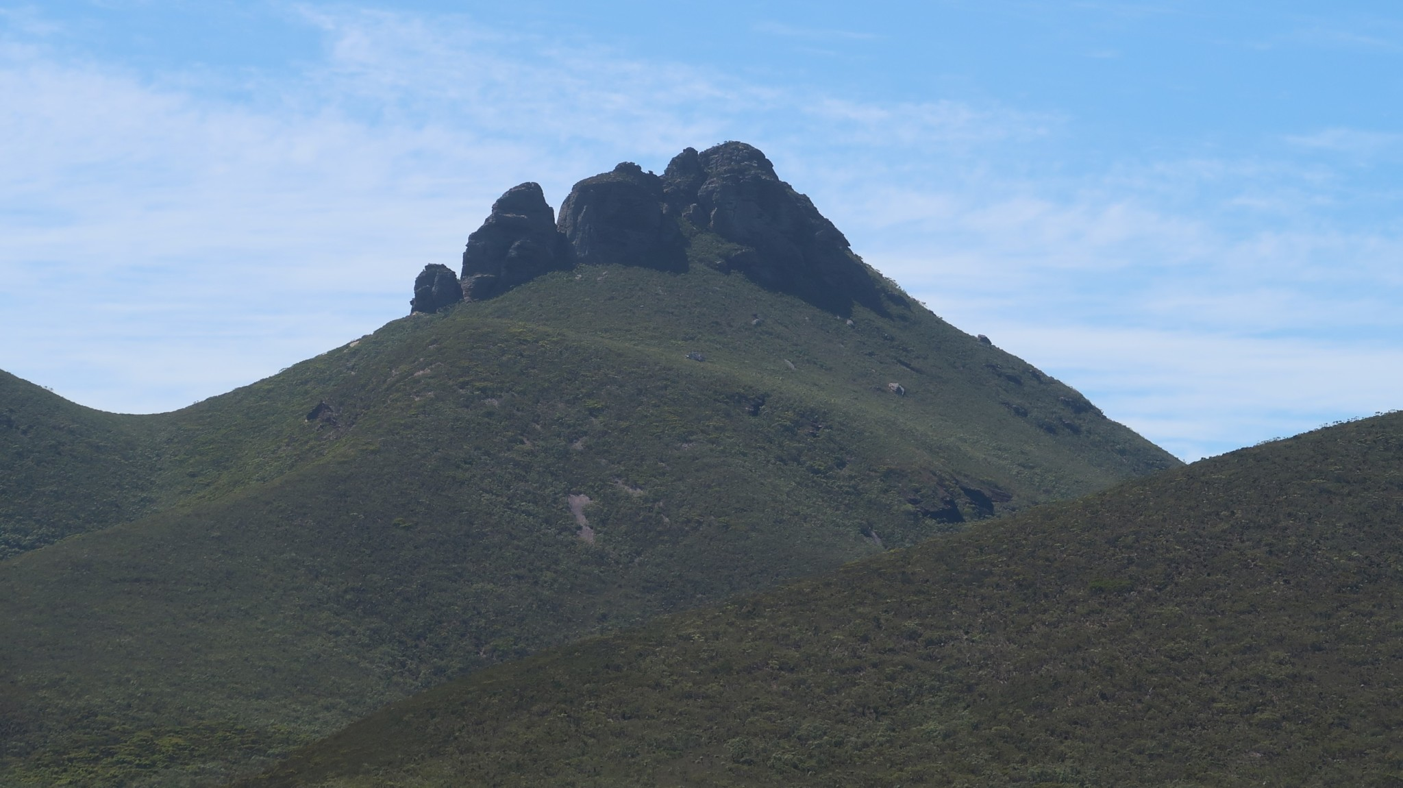 Stirling Range Nationalpark Westaustraliens