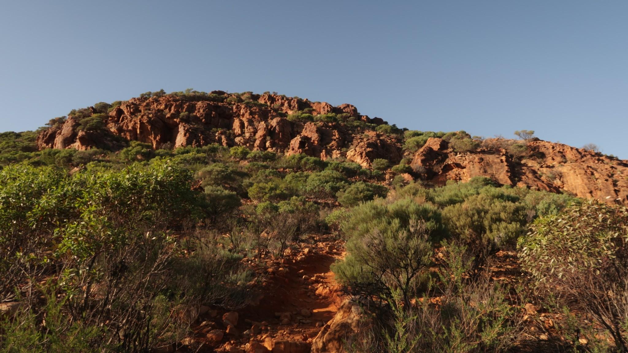 Flinders Range Nationalpark