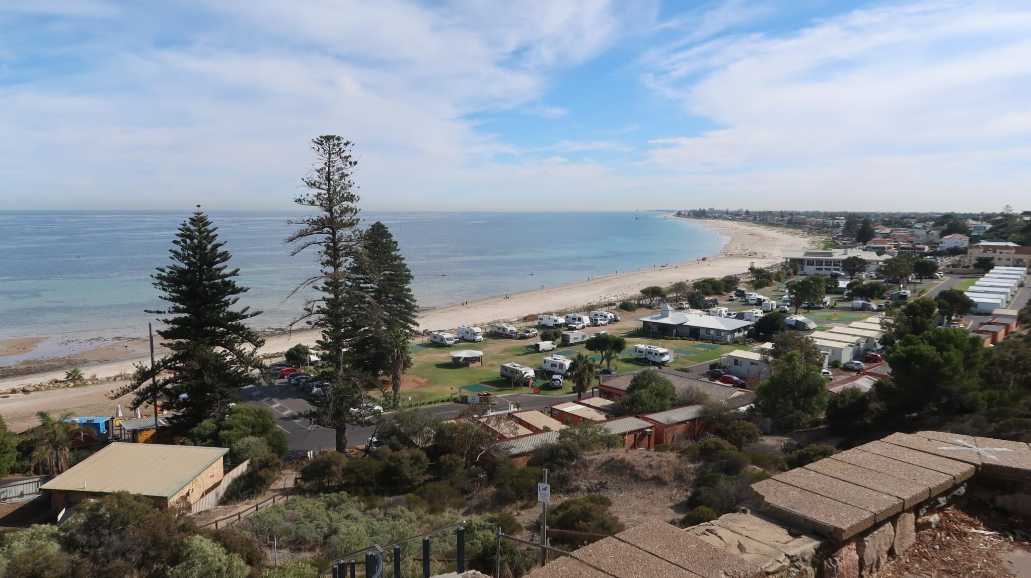 Kingston Park Adelaide